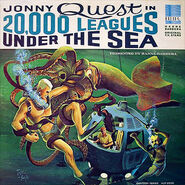 Jonny Quest 20000 Leagues