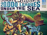 Jonny Quest in 20,000 Leagues under the Sea