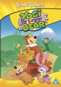 Yogi the Easter Bear poster.