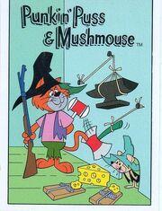 Punkin puss mushmouse tv series-313149997-large