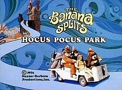 250px-Poster of the movie The Banana Splits in Hocus Pocus Park