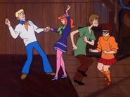FAD and SAV Dancing