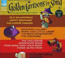 Golden Cartoons In Song Vol. 3