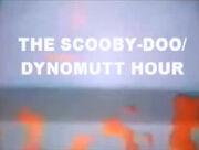 Hb scooby doo dynomutt
