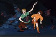 Velma's Red panties 2