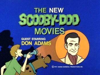 ScoobyDoo DonAdams