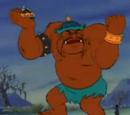 Genghis Kong