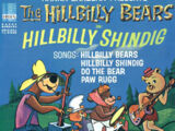The Hillbilly Bears - Hillbilly Shindig