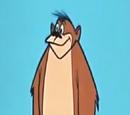 Wee Willie Gorilla