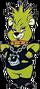 Roxie Bear