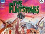 The Flintstones (2016 comic book)