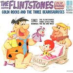 Flintstones Goldirocks