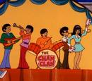 The Mardi Gras Caper