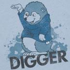 Shirt Tales Digger-T-link