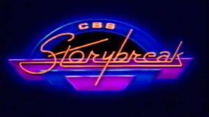 CBS Storybreak title card