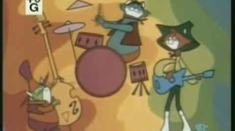 Cattanooga Cats -