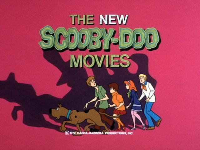 Scooby Doo Series Hanna Barbera Wiki Fandom