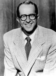 Phil Silvers actor
