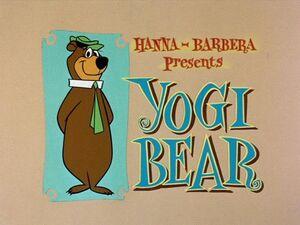 Yogi Bear Title Card 2