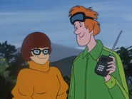 Velma and Tinker