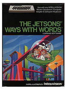 The Jetsons' Ways with Words