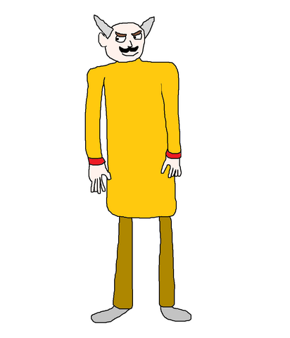 File:Dr. Evil Spaceman from The Jetsons.png
