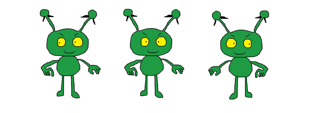 File:Three Little Evil Aliens from The Jetsons.png