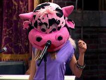 Hannah cow