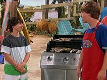Jackson's grill