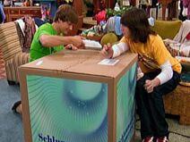 Robby's box