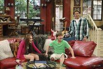 Sweet Home Hannah Montana