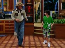 Rico dance country
