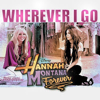 Wherever I Go (FanMade Single Cover) Made by Ican'tbeTAMED!