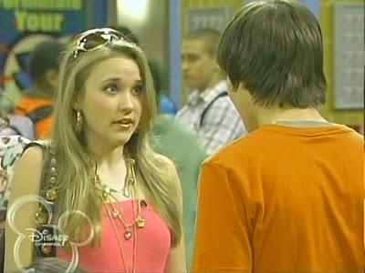 Hannah Montana Lilly ja Jackson dating