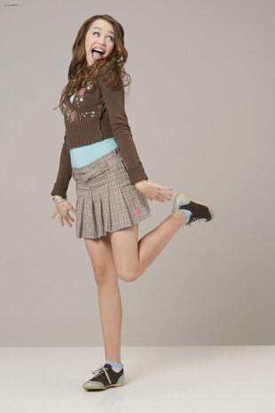 Miley Stewart (season 1)
