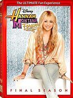 HMF Complete S4 DVD