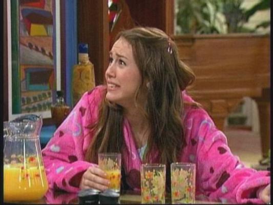 Hannah Montana Lilly en Jackson dating middelbare school hook up cultuur