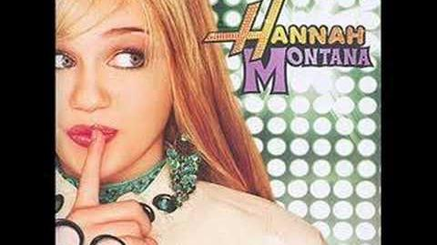Hannah Montana - If We Were A Movie - Full Album HQ