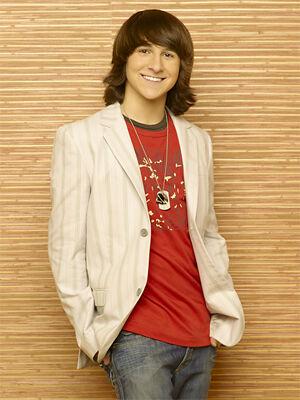 Oliver Oken Hannah Montana Wiki Fandom