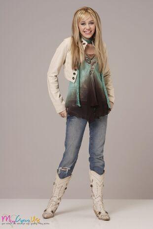 Hannah Montana (season 1)-1