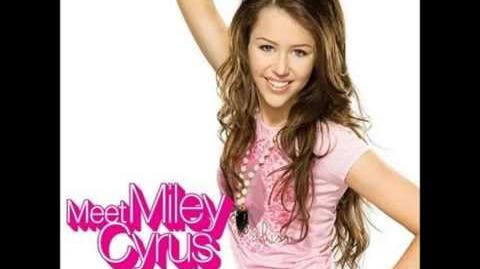 Miley Cyrus - GNO (Girls Night Out)