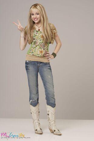 Hannah Montana (season 1)-0