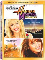 Hannah Montana Forever DVD + Digital