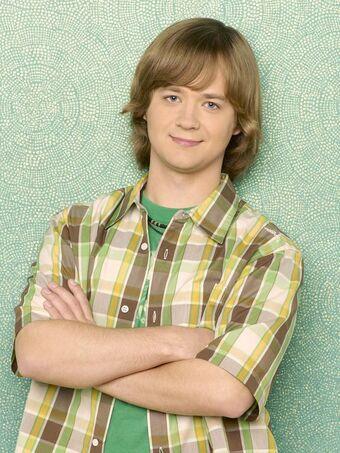 Jackson Stewart Hannah Montana Wiki Fandom