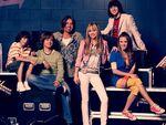 Hannah Montana cast 2