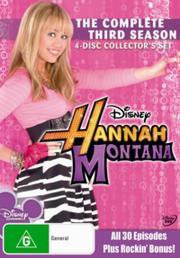 200px-Hannah Montana season 3 DVD
