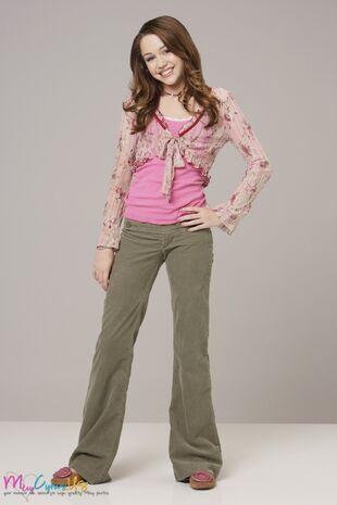 Miley Stewart (Season 1)-0