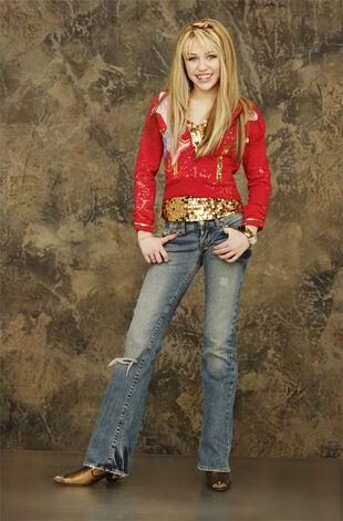 Hannah Montana Season 1 Photoshoot
