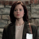 Clarice Starling - Silence