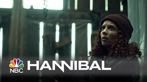 Hannibal - A Barn of Horrors (Episode Highlight)